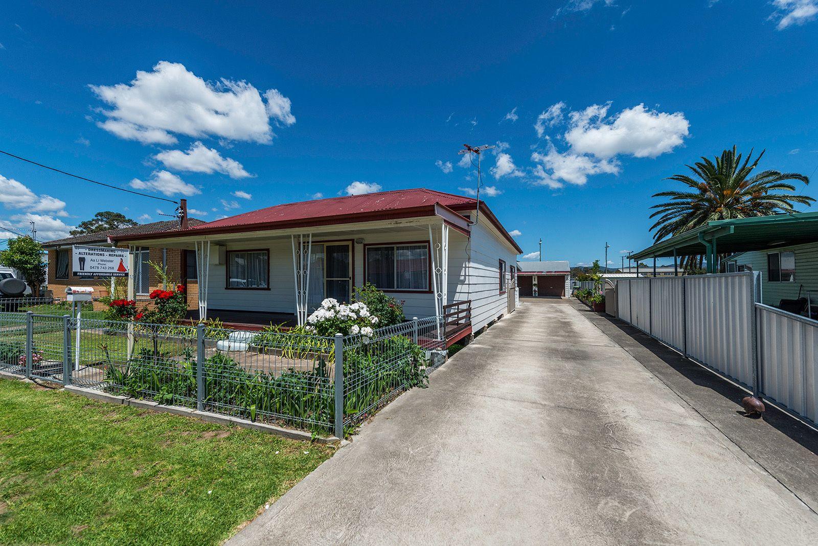 10 Barrett Avenue, Cessnock NSW 2325, Image 1