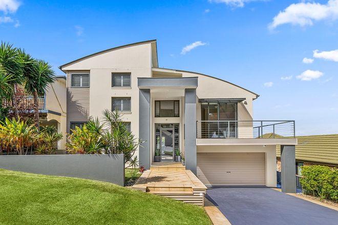 Picture of 11 Parmenter Avenue, CORRIMAL NSW 2518