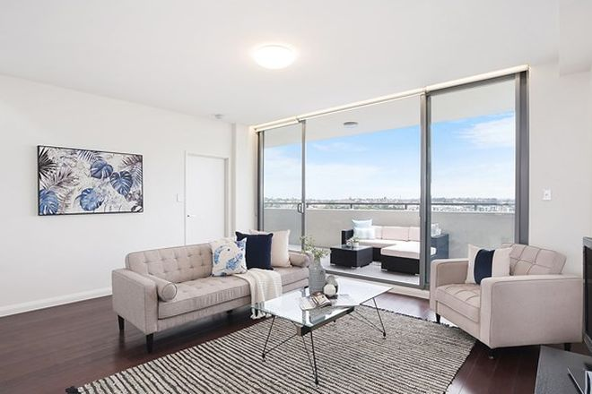 Picture of 1302/36 Levey Street, WOLLI CREEK NSW 2205
