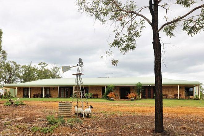Picture of 26 Windsong Avenue, REDRIDGE QLD 4660