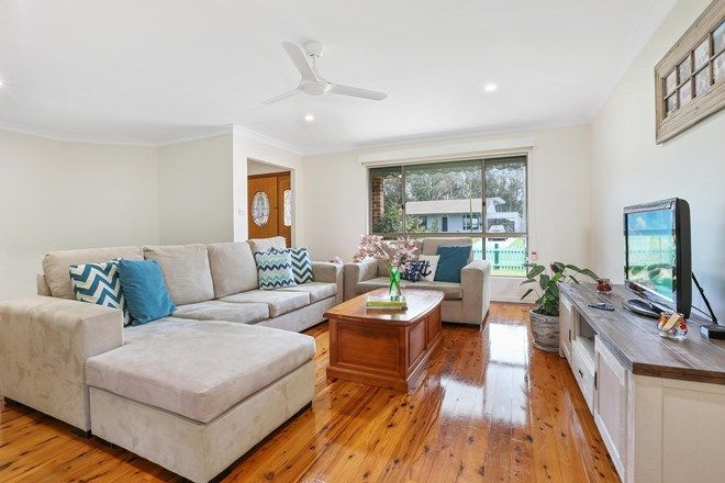 Picture of 50 Jerry Bailey Road, SHOALHAVEN HEADS NSW 2535