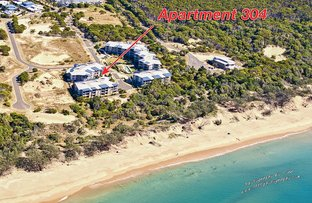 Picture of Unit 304 Beaches Village Circuit, Pavilions 1770, Agnes Water QLD 4677