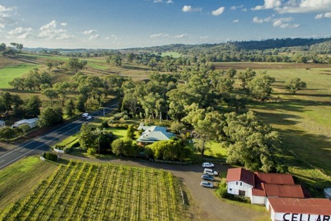 Picture of Bell River Estate 84 Mitchell Highway, NEUREA NSW 2820