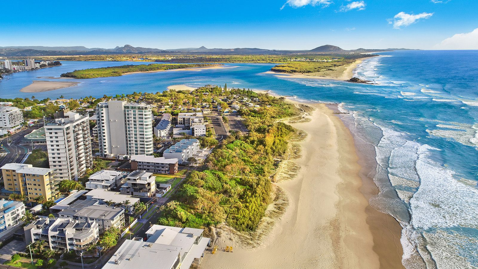 Sixth Ave - Majorca Isle, Maroochydore QLD 4558 - 2 beds ...
