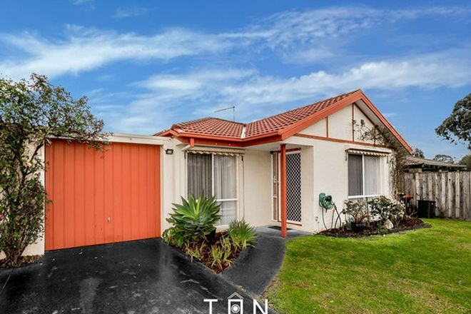 Picture of 22 Perovic Place, CHELSEA HEIGHTS VIC 3196