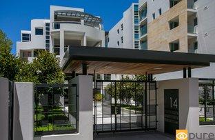 5/14 Bellevue Terrace, West Perth WA 6005
