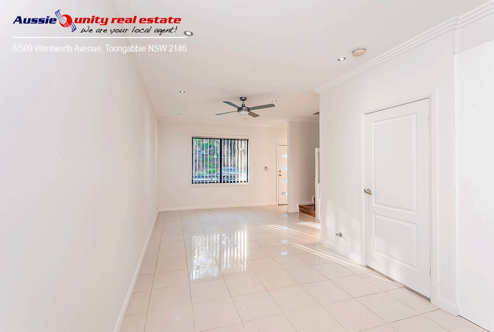 6/509 Wentworth Ave , Toongabbie NSW 2146, Image 1