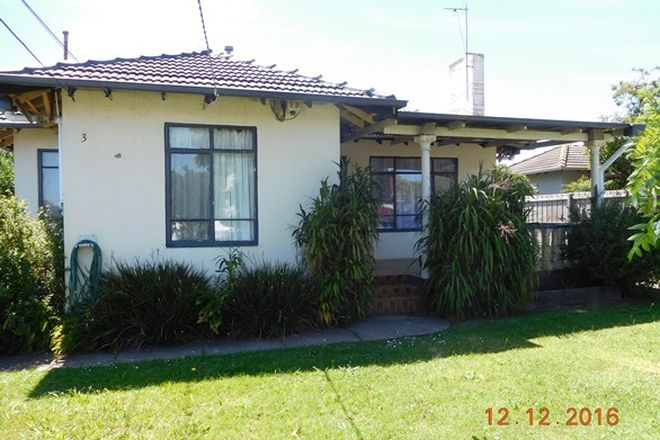 Picture of 3 The Pines, DOVETON VIC 3177