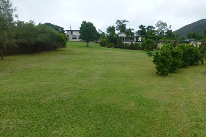Picture of Lot 2, 19 Bamber Street, TULLY QLD 4854
