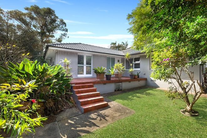 Picture of 4 Maxwell Street, MONA VALE NSW 2103