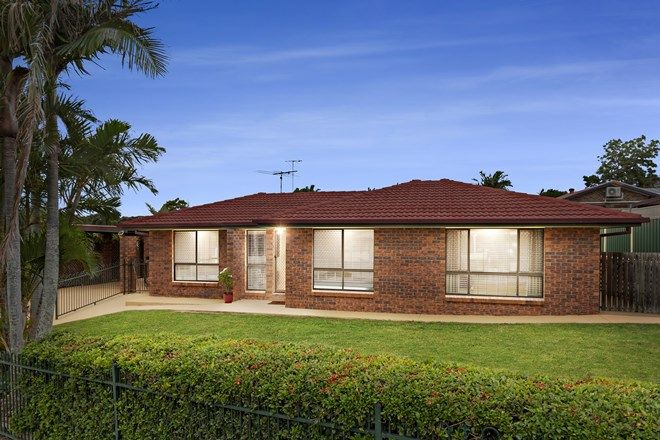 Picture of 19 Helemon Street, BELMONT QLD 4153