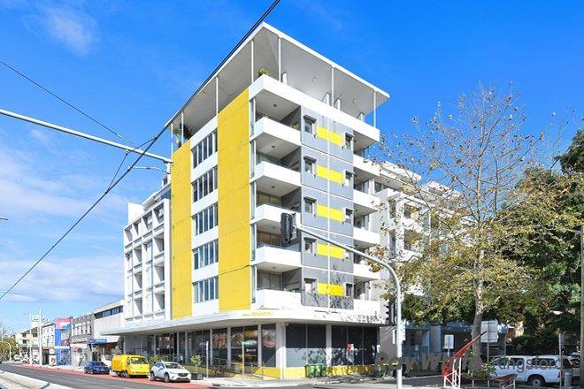 Picture of 30/2a Duke Street, KENSINGTON NSW 2033