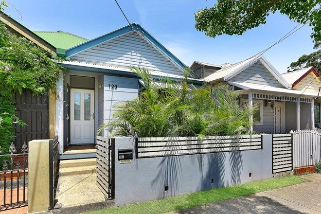 Picture of 120 King Street, MASCOT NSW 2020