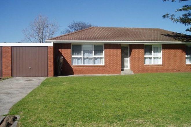 Picture of 15 Laraine Court, BONBEACH VIC 3196