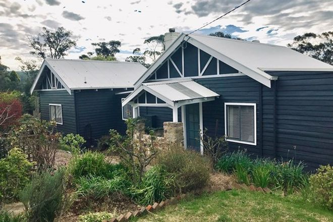 Picture of 83 Bowral Road, MITTAGONG NSW 2575