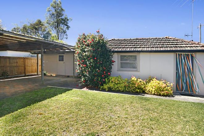 Picture of Cabin 59 Pozieres Avenue, UMINA BEACH NSW 2257