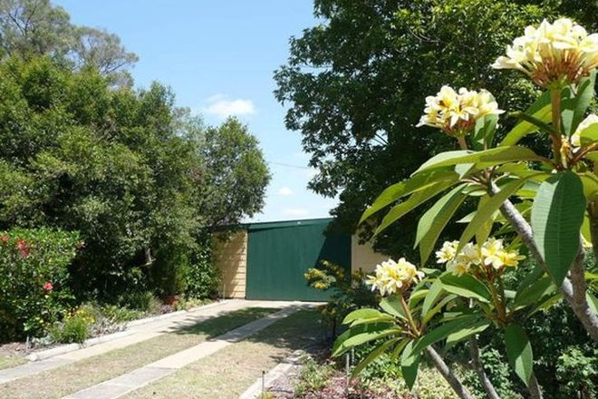 Picture of 10 Morgan Street, BARALABA QLD 4702