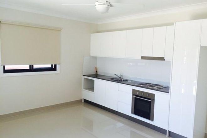 Picture of 9A Centennial Street, MARRICKVILLE NSW 2204