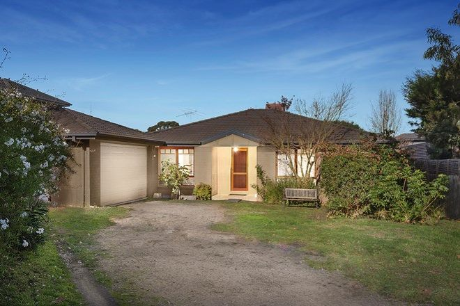 Picture of 27A James Street, HEIDELBERG HEIGHTS VIC 3081