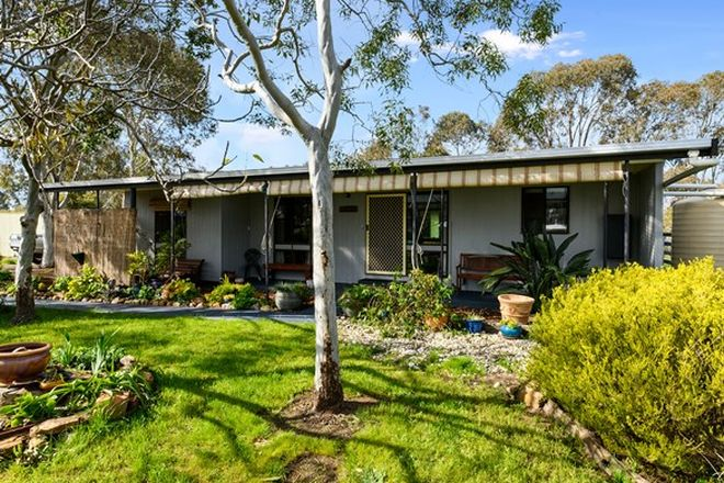 Picture of 8 Baird Street, VIOLET TOWN VIC 3669