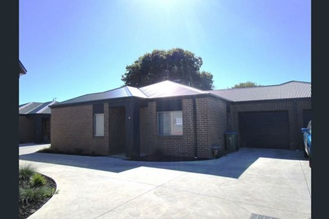 Picture of 4/44 Church Street, HASTINGS VIC 3915