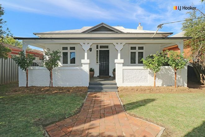 Picture of 59 Beckwith Street, WAGGA WAGGA NSW 2650