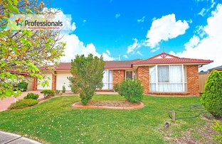 1 Bethel Close, Rooty Hill NSW 2766