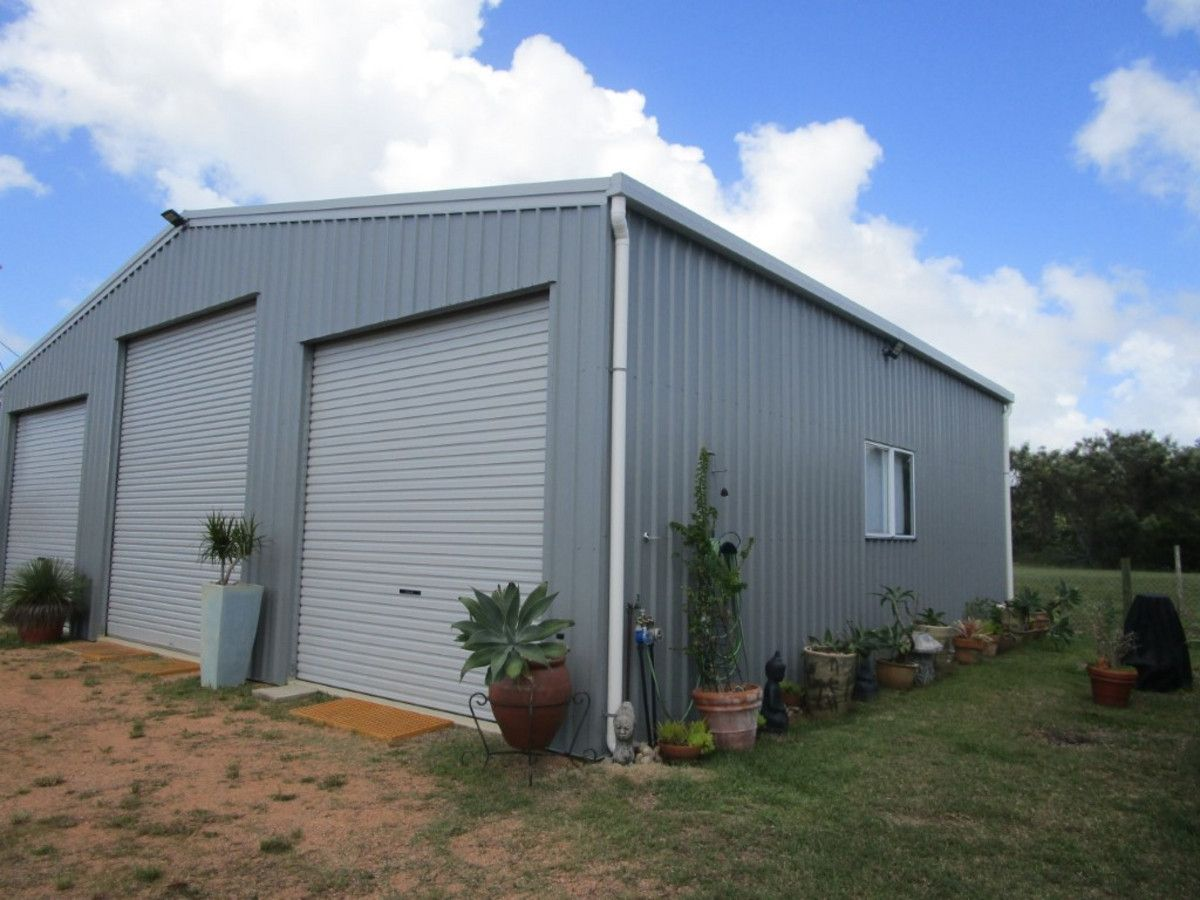 8 Moreton Bay Street, Forrest Beach QLD 4850, Image 0