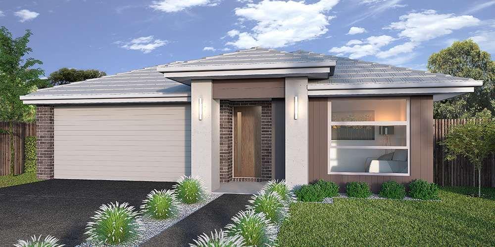 Lot 410 Outlook BLVD, Gleneagle QLD 4285, Image 0