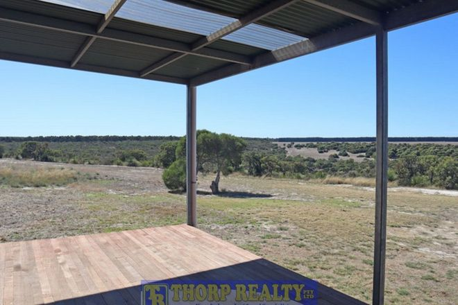 Picture of 100/190 Dempster Road, MYRUP WA 6450