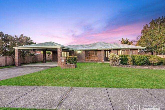 Picture of 62 Equestrian Drive, YAMANTO QLD 4305