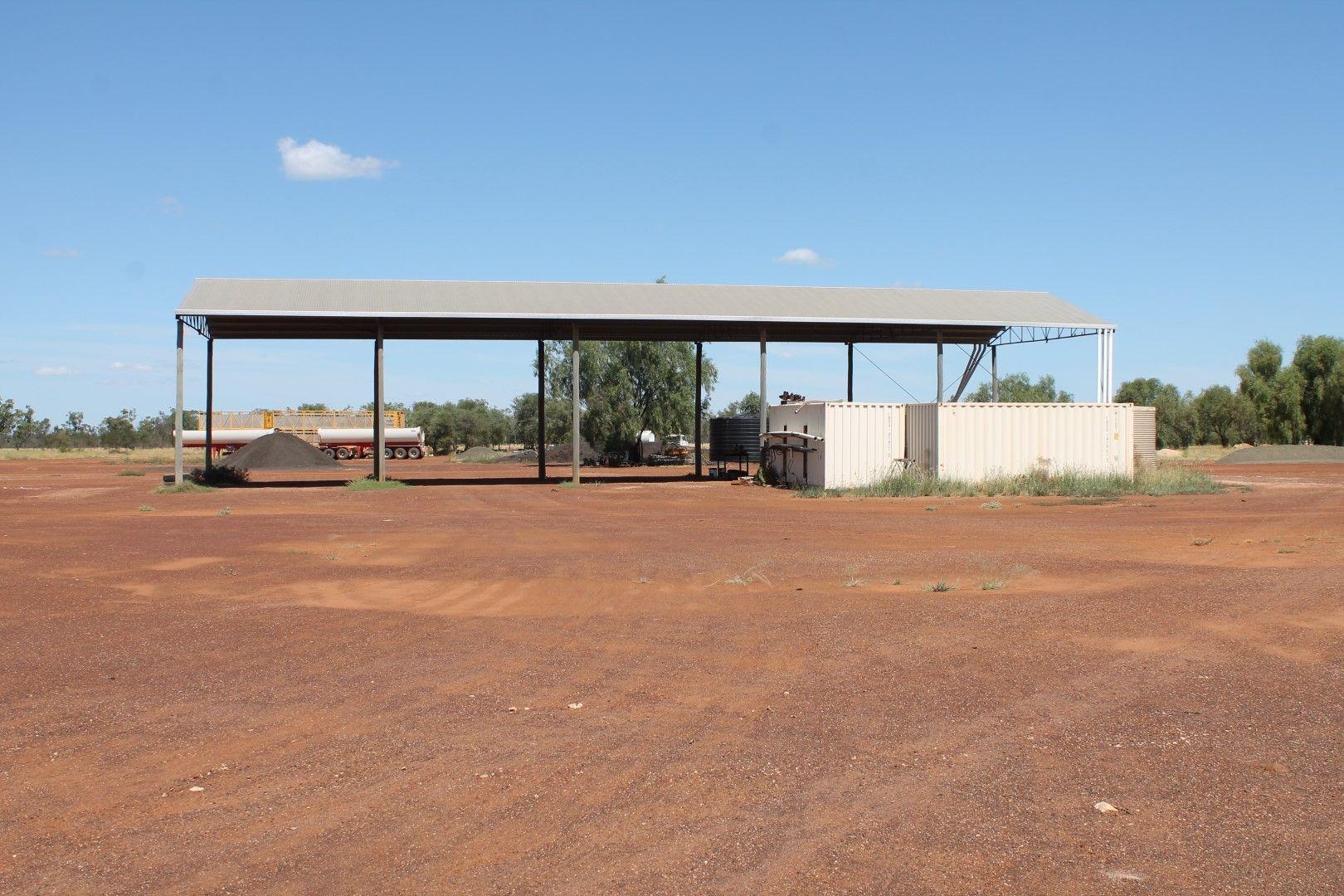 Lot 1 Carnarvon Highway, St George QLD 4487, Image 0