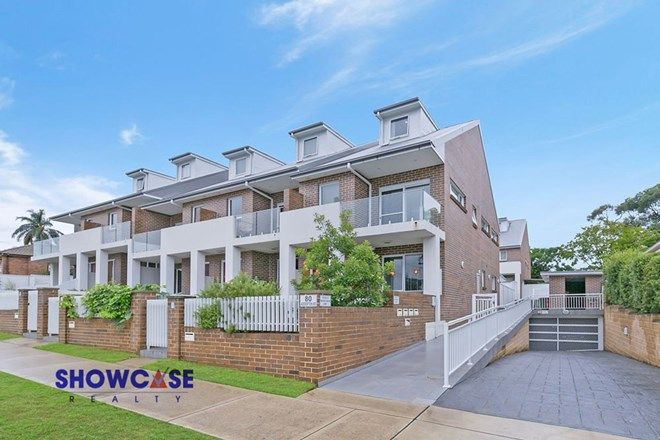 Picture of 7/80 Adderton Road, CARLINGFORD NSW 2118