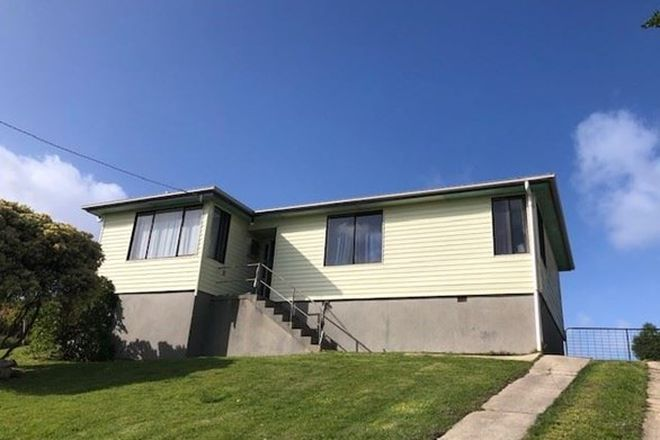 Picture of 14 John Street, CURRIE TAS 7256