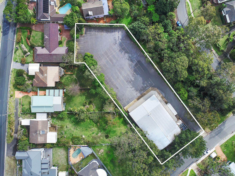 1 Rosebery Street, Heathcote NSW 2233, Image 2