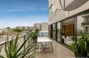 Picture of 306/19-25 Nott Street, Port Melbourne VIC 3207