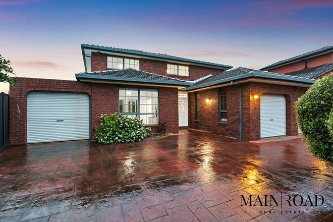 Picture of 1 Frost Drive, DELAHEY VIC 3037