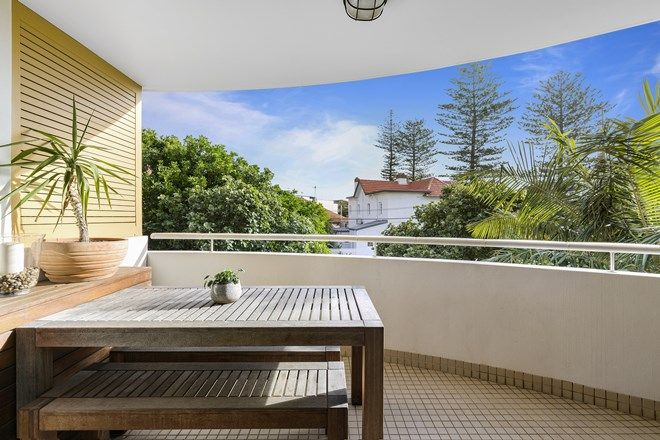 Picture of 8/32-34 Bonner Avenue, MANLY NSW 2095