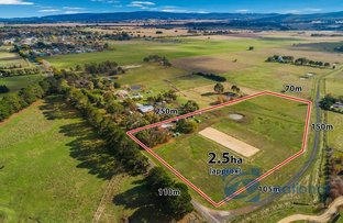 Picture of 25 Shannon's Road, Lancefield VIC 3435