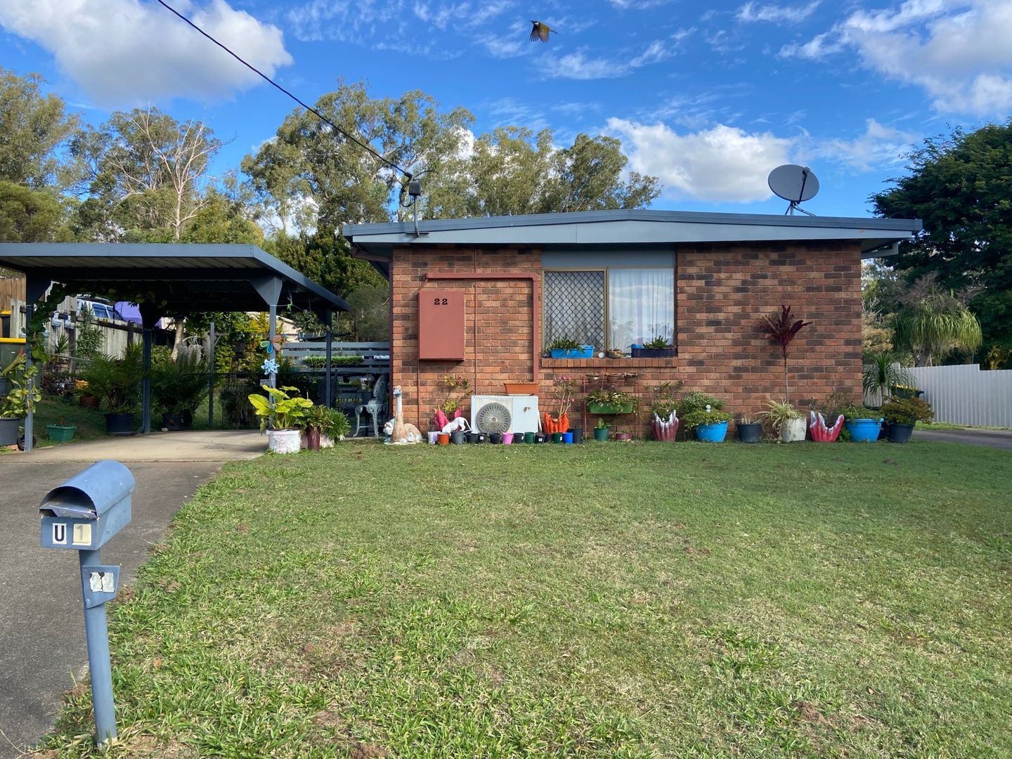 22 PETERSON ROAD, Woodford QLD 4514, Image 1