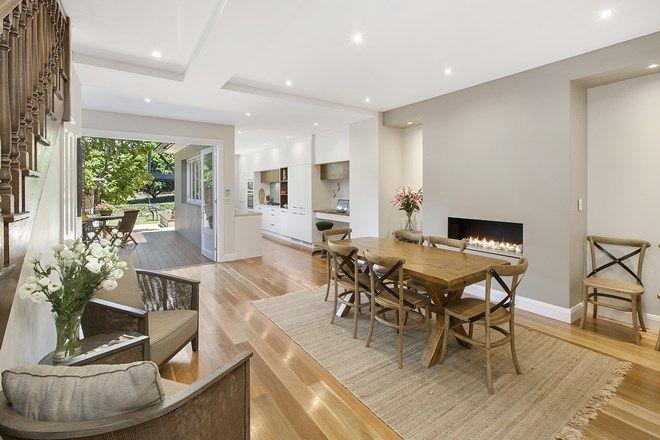 Picture of 48 Jeffrey Street, KIRRIBILLI NSW 2061
