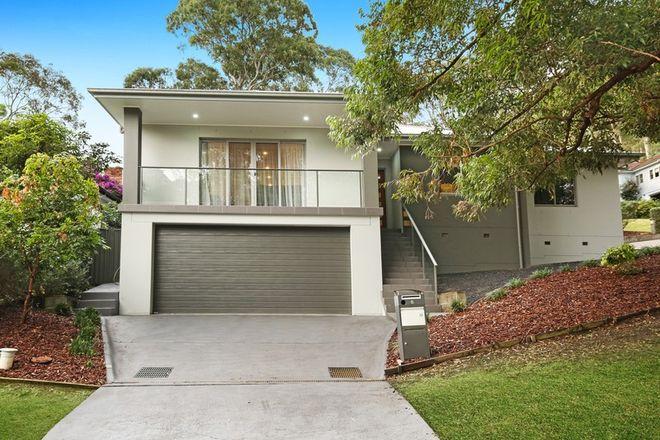 Picture of 2/6 Toorak Avenue, MANGERTON NSW 2500