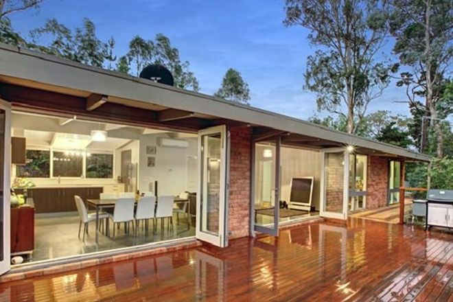 Picture of 112 McGowans Road, DONVALE VIC 3111