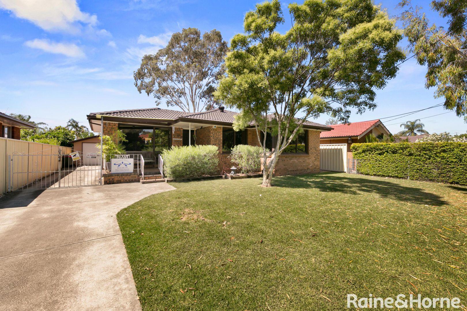 150 Fitzwilliam Road, Toongabbie NSW 2146, Image 0