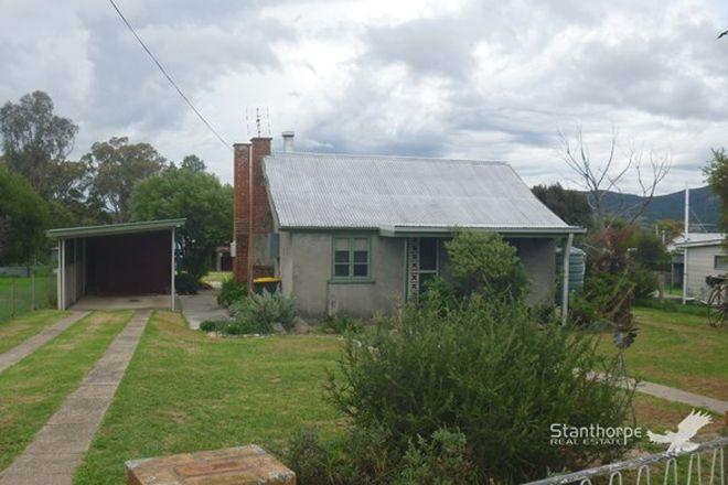 Picture of 80 Border Street, WALLANGARRA QLD 4383