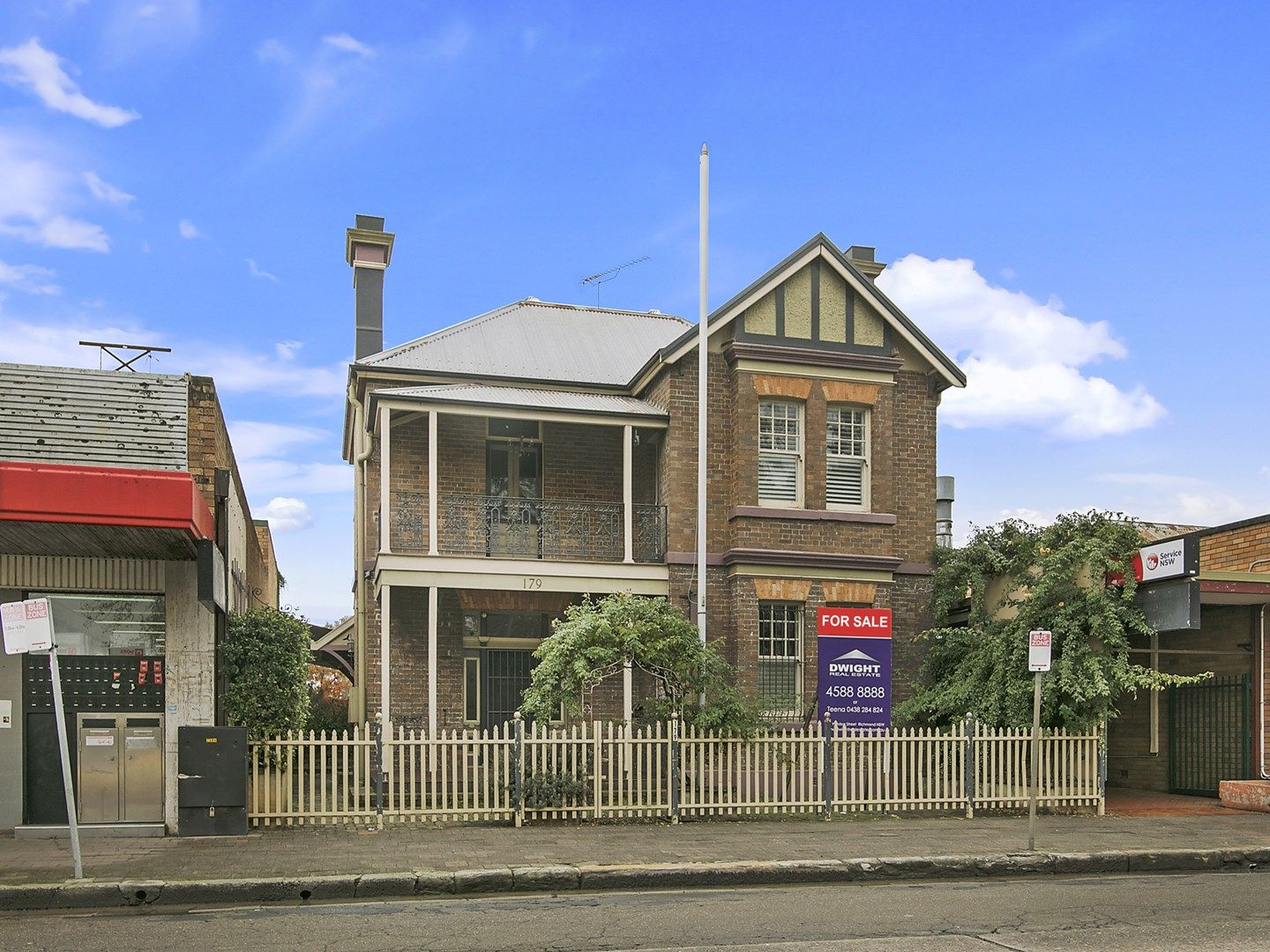 179 Windsor Street, Richmond NSW 2753, Image 0