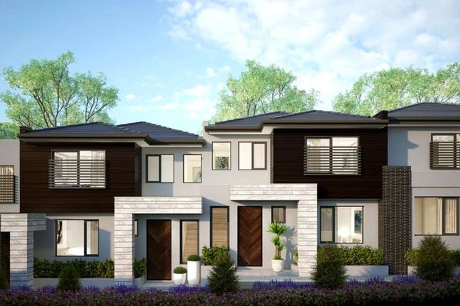 Picture of Townhouse at Whitehorse Road, SURREY HILLS VIC 3127
