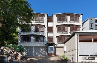 Picture of 4/44 York Street, Indooroopilly QLD 4068