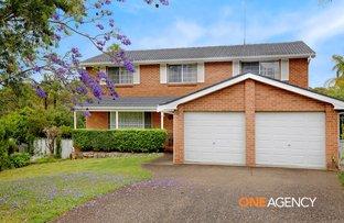 9 Sorell Place, Barden Ridge NSW 2234
