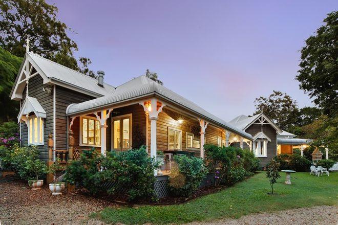 Picture of 81 Myocum Road, EWINGSDALE NSW 2481
